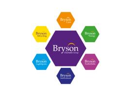 Bryson Blog