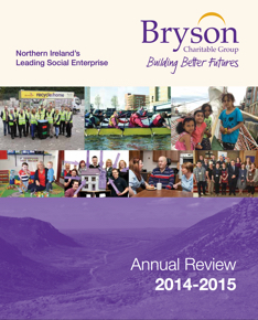 2014-2015 Annual Review