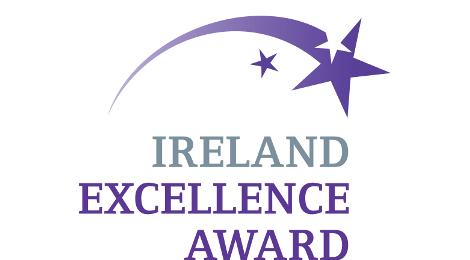 Ireland Excellence Award