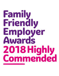 Family Friendly Employer Awards