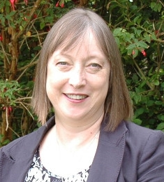 Joan Houston (Chair)