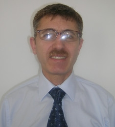 Mr E Joudeh (Chair)