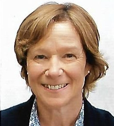 Sarah Witchell (Company Secretary)