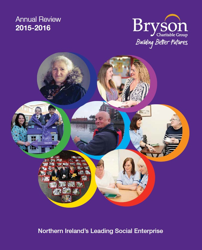 Bryson Annual Review