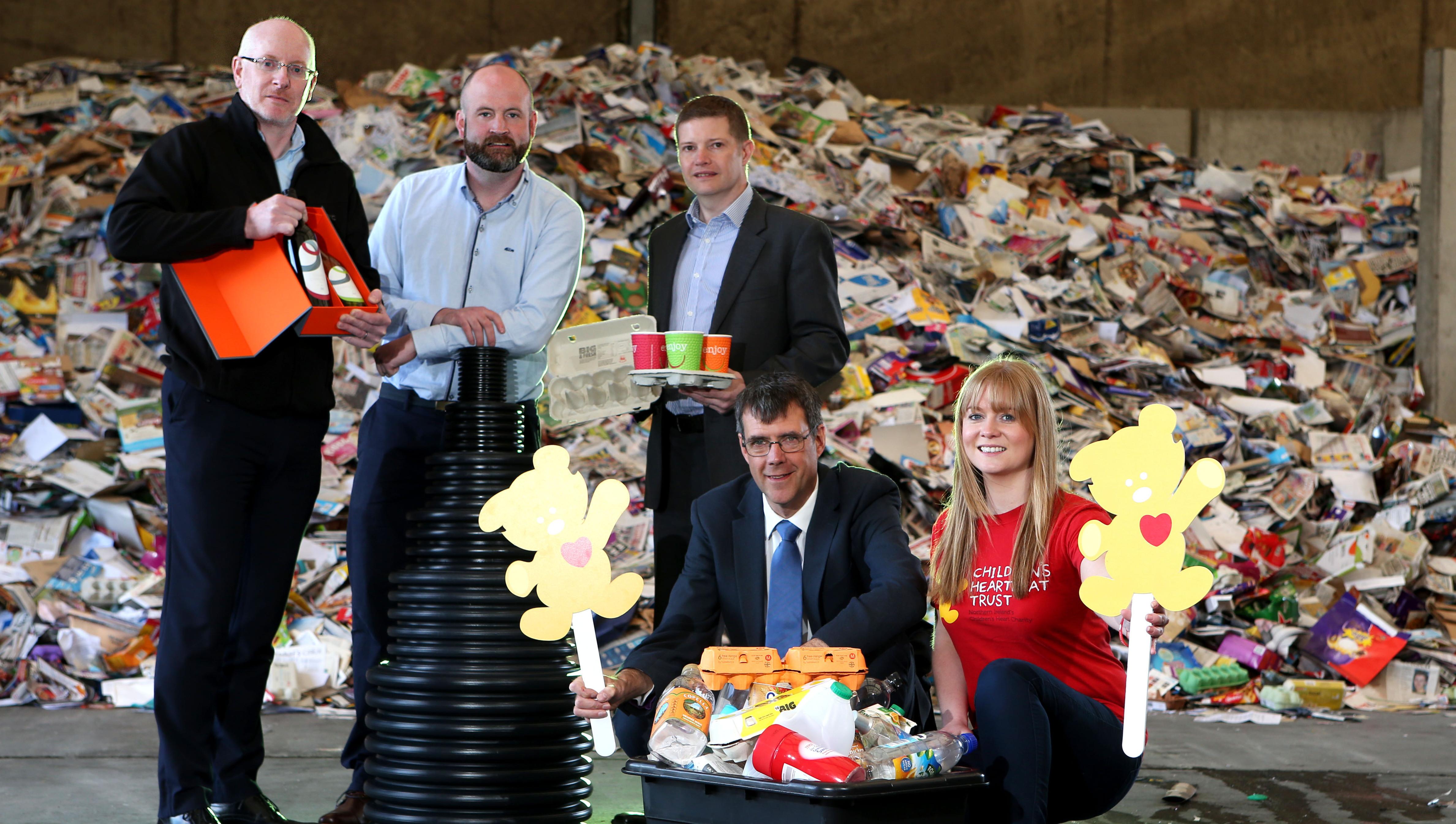 Bryson Recycling Rewards
