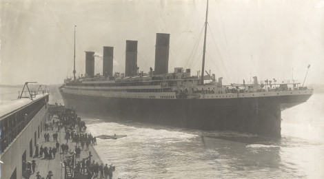 BCOS Titanic Image